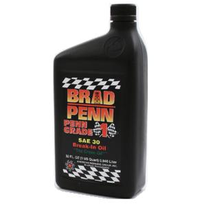 Brad Penn Motor Oils