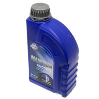 Coolant/Antifreeze
