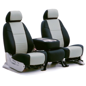 Coverking Custom Seat Covers