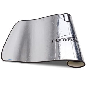 Coverking Sun Shields