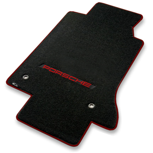 Custom Floormats