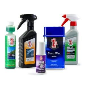 1Z Einszett Cleaning Products