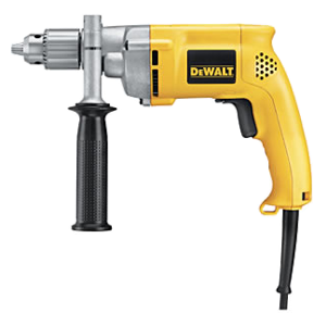 Electric Drills and Screwdrivers