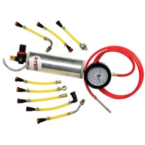 Fuel Diagnostic Tools