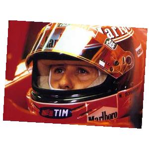 Ferrari Formula 1 Posters