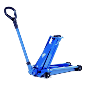 AC Hydraulic Jacks