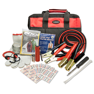 Lifeline Roadside Emergency Kits