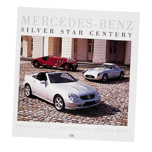 Mercedes-Benz Books