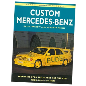 Custom Mercedes-Benz