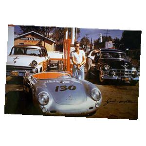 Miscellaneous Porsche Posters