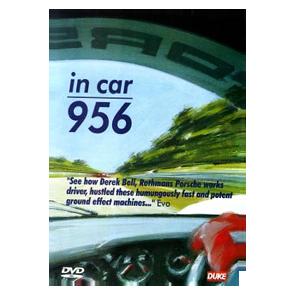 Motorsport DVDs