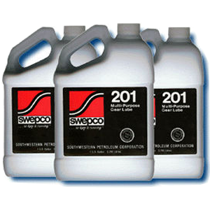 Performance Oil and Lubricants
