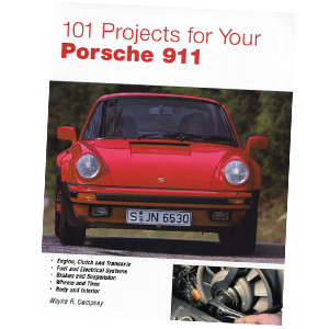 101 Projects for your Porsche 911
