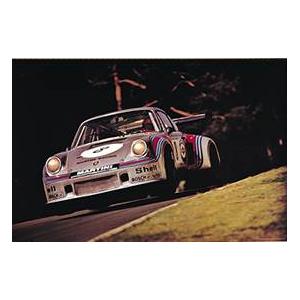 Factory Porsche Racing Posters