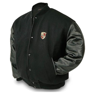 Porsche Jackets and Outerwear