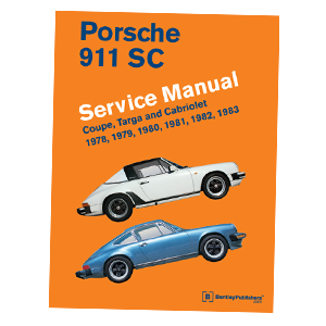 Porsche Technical Manuals