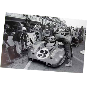 General Racing Posters