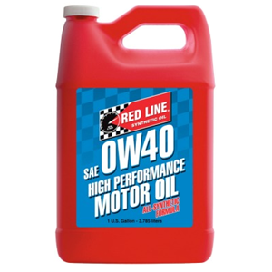 Redline Synthetic Oil Products