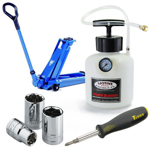 Pelican Parts Tools