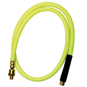 Whip Hoses and Grease Fittings