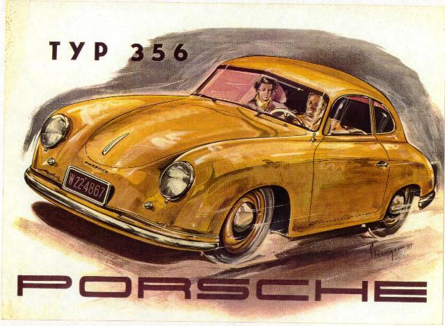 Pelican Parts Vintage Porsche Literature