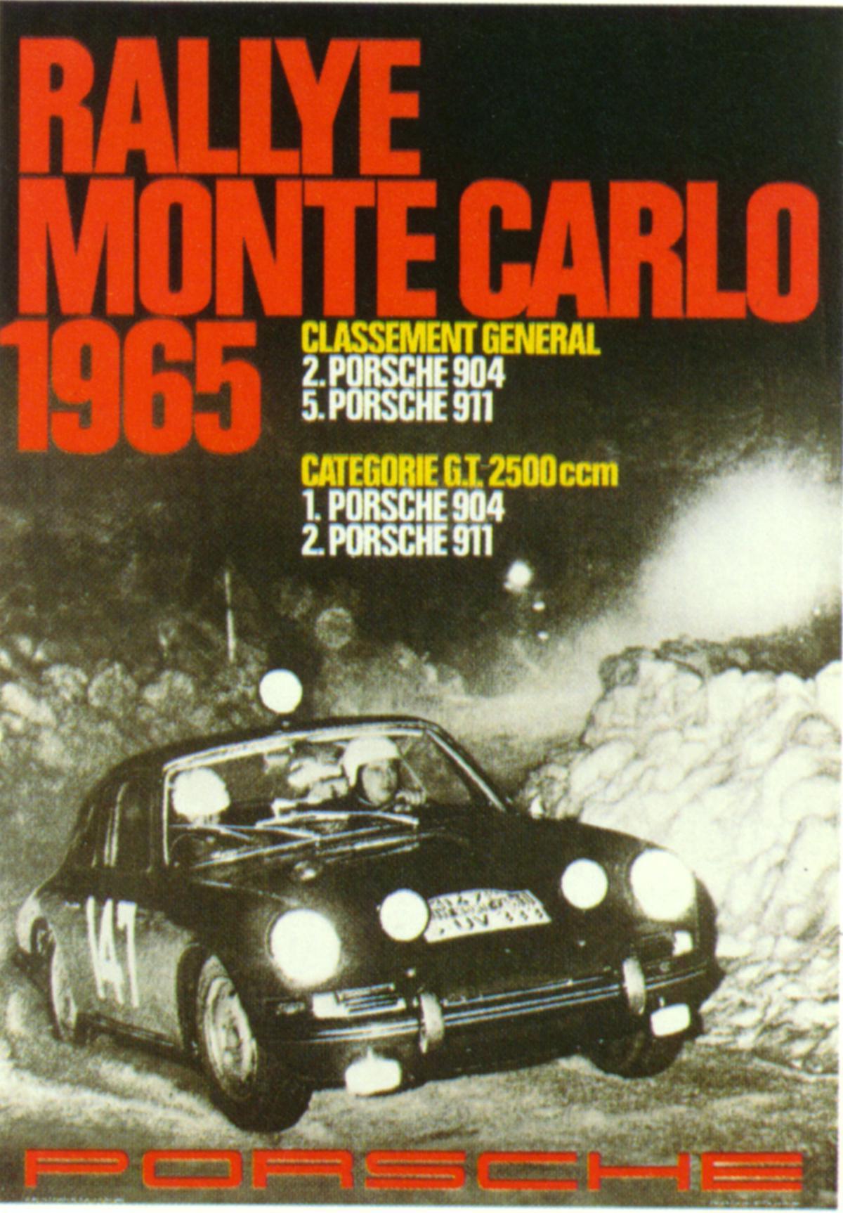 Porsche Targa 4S >> Pelican Parts: Vintage Porsche Racing Posters