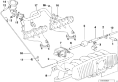 99 bmw 323i engine diagram 99 bmw 323i fuse diagram pelican parts - product information: 11-72-7-540-466-m244 #1