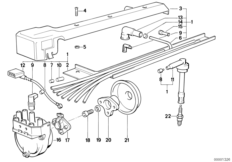 bmw wiring diagrams e34 repair wiring and engine parts