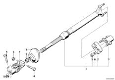 1990 Bmw 525i Engine Diagram