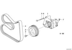 Bmw E30 Engine Diagram besides Bmw Z3 1997 Electrical Repair besides Trailer Plug Wiring Diagram South Africa moreover Bmw E36 318i Engine M42 moreover 1998 Nissan Maxima Wiring Diagram. on wiring diagram bmw e36 central locking
