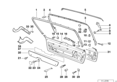 Bmw Stereo Wiring Diagram further Cadillac Deville Engine Diagram Thermostat in addition Bmw M6 Fuse Box likewise Bmw 328i Fuse Box likewise 1997 Plymouth Breeze Engine Diagram. on fuse box for 1999 bmw 328i