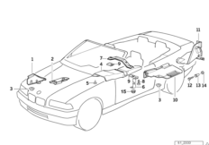 Pelican Parts Wiring Diagrams likewise M3 Engine Swap also Vacuum Line Diagram 1988 Bmw E30 moreover E30 M52 Wiring Diagram additionally Bmw E46 M43 Wiring Diagram. on bmw e46 318i engine wiring diagram