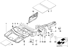 07 14 6 949 380 BOE htm also 31221139348 also 2005 Bmw 745i Engine Diagram further Suspension Kit Front E38 100K10011 further 1997 Bmw Wiring Diagram. on 01 bmw 740il