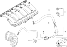 Bmw E46 Vacuum Diagram additionally 2000 Bmw 323i Cooling System Diagram likewise Chrysler Sebring Parts Diagram Wiring Schemes additionally 2000 Bmw 540i Fuse Diagram also 2008 Honda Civic Parts Diagram. on 2000 bmw 323i timing chain diagram
