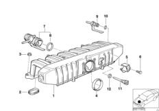 wiring diagram bmw e34 m50 with Bmw E36 M50 Engine on E36 M3 Engine Bay Diagram also Pdf M42 Ecu Diagram likewise Bmw 325i Valve Cover likewise Bmw S52 Engine besides Bmw E28 Wiring Harness.