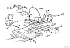Vacuum Line Diagram 1988 Bmw E30
