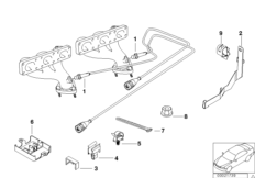 Bmw 645ci Engine Diagrams likewise Bmw bussines cd53 pinout additionally Bmw 330i Wiring Diagram in addition Wds Bmw Wiring Diagram System additionally E46 Fuse Location. on bmw wiring diagrams e61