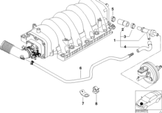 bmw m62 hose diagram bmw free engine image for user manual