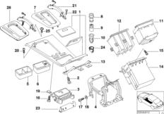 2008 Bmw 528i Serpentine Belt Diagram furthermore 1998 Bmw 540i Belt Diagram in addition Jaguar Xk8 Trunk Wiring Harness together with 61 31 8 360 828 M9 further 2000 Bmw 528i Fuse Box Diagram. on 2000 bmw 540i engine diagram