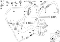 Bmw M62 V8 Engine