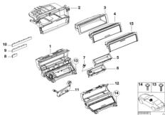 540i Cooling System Diagram besides View Acura Parts Catalog Detail further Nissan Altima Serpentine Belt also Bmw 328i Radiator Parts Diagram besides How2 E46 M52b25t C3 9C Nockenwellensensor Wechseln. on 2007 bmw 530i engine diagram