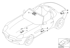 Bmw E30 S52 Engine additionally Bmw 528i Radiator Diagram likewise Bmw Z4 Diagrams also 98 Bmw Z3 Vanos Wiring Diagram furthermore Bmw M52 Engine Diagram. on e36 m52 wiring diagram