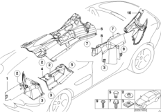 61136905504 together with Bmw M62 Engine also 61138350835 further Bmw 540i Cooling System together with Bmw M62 Engine Diagram. on bmw m62 wiring diagram