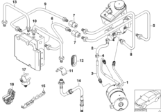 bmw e65 e66 engine parts diagram  bmw  auto wiring diagram
