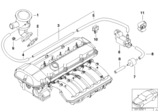 Volvo Xc90 2 4 2005 Specs And Images in addition 1994 Bmw 325i Serpentine Belt Diagram likewise Bmw Wiring Diagram E90 moreover Bmw 745i Engine Diagram furthermore 94 Ford Ranger 4 0 Engine Diagram. on 2001 bmw e46 engine diagram