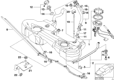 99 bmw 323i engine diagram with 51711958025 on Cyl Volvo Motor 提供 Replace Volvo 850 T5 Exhaust Manifolds Volvo besides 2000 Bmw 323i Vacuum Hose Diagram furthermore Bmw Z4 Wiring Diagram additionally 2012 Acura Tl Engine Diagram also 2003 Bmw 325i Serpentine Belt.