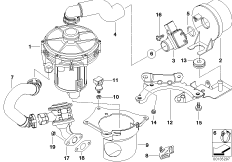 325ci Engine Diagram on bmw z3 wiring diagram