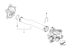 Mini Cooper Jcw Engine