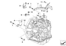 E30 M6 Engine