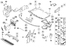 2000 Bmw 528i Engine Wiring Diagram further Bmw E34 Wiring Diagram also Bmw 328i Fuse Box Diagram In Addition E39 further 05 Acura Mdx Parts furthermore 2000 Bmw 528i Wiring Diagram. on bmw 540i belt diagram